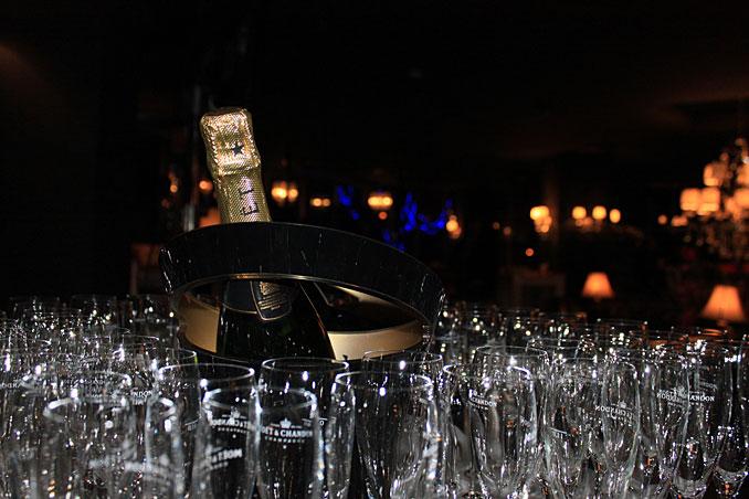 Коледно парти в пиано бар WLounge - 16.12.2010г.