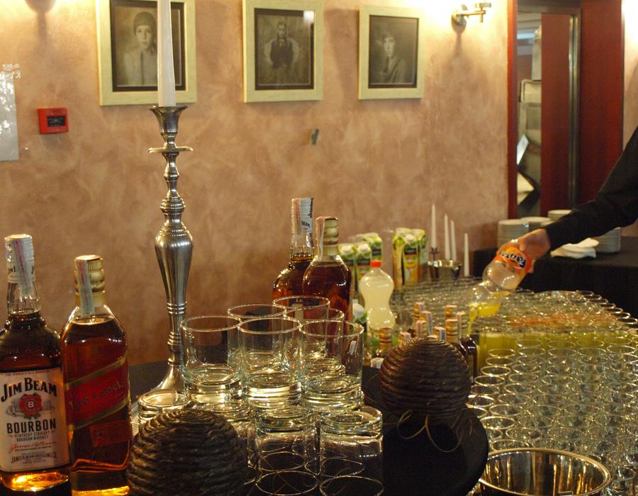 Еврохолд - новогодишен коктейл - 20.12.2012 г.