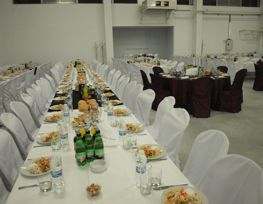 Паралел Севлиево - новогодишно парти - 23.12.2012 г.