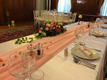 Кетъринг: Резиденция Лозенец - сватба - 06.09.2014 г