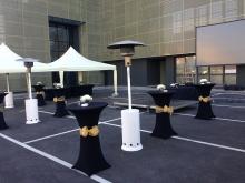 Кетъринг: Софсток - откриване на логистичен център - 10.2013г.