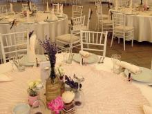 Кетъринг: НИМ - Градинска сватба - 14.06.2014 г.