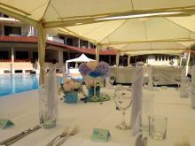 Кетъринг: Градинска сватба в Рибарица - 26.07.2014 г.