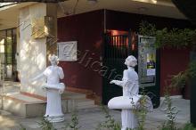 Кетъринг: Изложба на Рада Якова. Изложба в галерия Мисията -01.10.2011г.