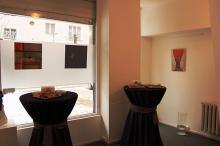 Кетъринг: Часно парти в Арт Галерия Culture in Queue - 02.01.2011г.