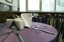 Кетъринг: Работен обяд в OMV централен офис - 02.02.2011г.