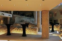 Кетъринг: Оборудване под наем в Arena Di Serdica Hotel - 07.12.2010г.