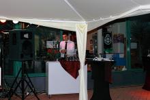 Кетъринг: Годишнина от Сватба на басейн Чери - 10.07.2010г.