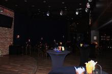 Кетъринг: Рожден ден в студио 5 - НДК - 13.02.2011г.