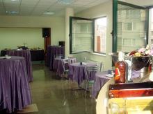 Кетъринг: Коктейл в сградата на ДЕНТАЛТЕХНИКА, 70 гости - 13.05.2010г.