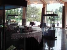 Кетъринг: Коктейл в НИМ Бояна, 600 гости - 14.05.2009г.