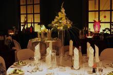 Кетъринг: Сватба в р-т Wasabi Lounge  80 гости - 14.08.2010г.