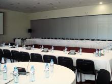 Кетъринг: Семинар на Еврохолд България АД, 150 гости - 14.10.2009г.