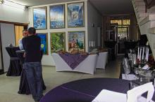 Кетъринг: Кафе пауза и обяд в Център за Изследване на Демокрацията, 70 гости - 14.10.2010г.