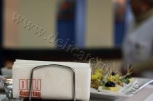 Кетъринг: Коктейл по случай юбилей в СБАЛ Св. Екатерина-14.11.2011г.