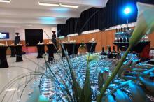 Кетъринг: Откриване на завод за светодиоди на Окта лайт гр. Годеч - 15.02.2011г.