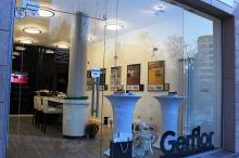 Кетъринг: Откриване на магазин GERFLOR - София кв. Лозенец - 15.12.2010г