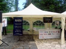 Кетъринг: Световен ден за борба с хепатита в южен парк (София) - 16.05.2010г.