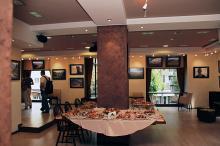 Кетъринг: Откриване на новото място за фотография, хора и идеи - Photosynthesis Art Center-16.06.2011г.