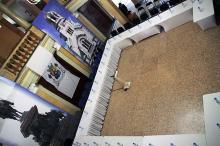 Кетъринг: Семинар за културата на Фондация за градцки проекти в Дом на културата Искър-16.06.2011г.