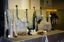 Кетъринг: Коледно парти на ф-а Медицинска Техника Инженеринг 16.12.2011г.