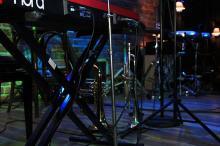 Кетъринг: Рожден ден в студио 5 - НДК - 18.02.2011г.