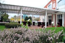 Кетъринг: Коктейл в резиденцията на Боливарска република Венецуела - 19.04.2011г.