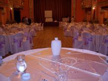 Кетъринг: Сватба във ЦДНА, 200 гости - 19.07.2008 г
