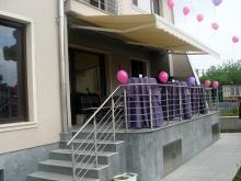 Кетъринг: Абитуриентски бал  в частен дом - 20.05.2010г.