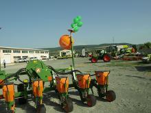 Кетъринг: Rapid KB-Откриване на логистичен център, Стара Загора-20.05.2013г.