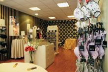 Кетъринг: Откриване на бутик за бельо-C&V underwear store-21.04.2011г.