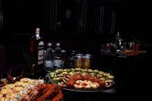 Кетъринг: Коледно Фирмено парти в клуб Бизаро - 21.12.2010г.
