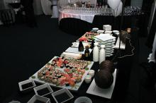 Кетъринг: Частно парти във Флоримонт Експо - 22.01.2011г.