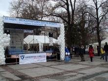 Кетъринг: Градски празник по случай Световният ден на водата, 200 гости - 22.03.2009г