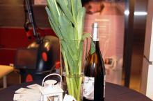 Кетъринг: Коктейл презентация в клиника - ДермаВита - 23.02.2011г.