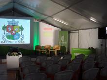 Кетъринг: Бизнес форум - Зеленият изход от кризата - 23.06.2010г.