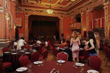 Кетъринг: Благотворителна Австрийска вечер на Ротари Клуб София - 24.06.2011г.