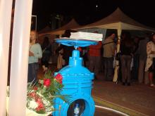 Кетъринг: Коктейл по случай 5 години Хавле България, 73 гости - 24.09.2009г