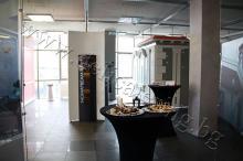 Кетъринг: Коктейл след презентация в офис на ф-а Стилстрой Трейдинг - 25.11.2011г.