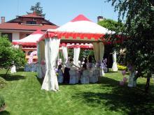 Кетъринг: Абитуриентски бал в кв. Витоша, 35 гости - 27.05.2009г.