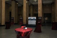 Кетъринг: Юрист на годината в Съдебна палата София -  28.02.2011г.