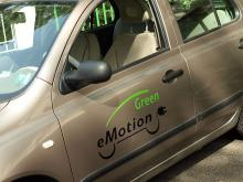 Кетъринг: Ауто Еко - Зеленият начин на придвижване - 29.05.2013г.