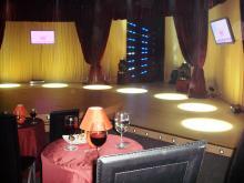 Кетъринг: Кетъринг в студиото на Царете на комедията, 45 гости - 30.03.2009г