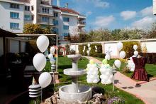 Кетъринг: Детски рожден ден - 30.04.2011г.