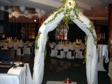 Кетъринг: Сватба ресторант Wasabi Lounge, 90 гости - 31.05.2008г