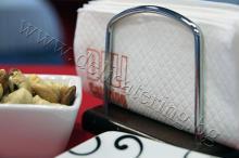 Кетъринг: Коктейл в УниКредит Булбанк-05.10.2011г.
