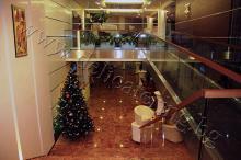 Кетъринг: Откриване на Spa Realia Art&Wellness Studio 5.12.2011г.