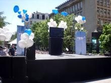 Кетъринг: Да празнуваме заедно 9 май – Ден на Европа