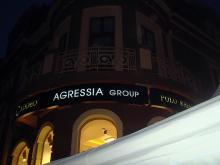 Кетъринг: Откриване на нов магазин от веригата Агресия Груп - гр. Пловдив, 100 гости - 19.03.2010г.
