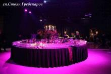 Кетъринг: Рожден ден в студиото на Харбър Айланд Рекърдс, 200 гости - 23.01.2008г